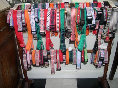 Dog collars available to buy